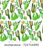 bright cute beautiful abstract... | Shutterstock .eps vector #721714390