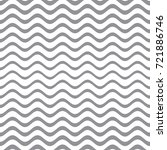 vector simple seamless gradient ... | Shutterstock .eps vector #721886746