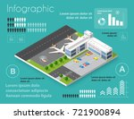 infographics of transportation... | Shutterstock .eps vector #721900894