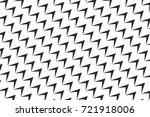 arrows pattern geometric vector ... | Shutterstock .eps vector #721918006
