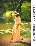 fashion. style. beautiful ...   Shutterstock . vector #721939954