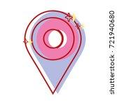location graphic symbol design...
