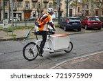 turin  italy   september 25 ... | Shutterstock . vector #721975909