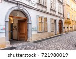 vienna  austria   21.sept.2017  ... | Shutterstock . vector #721980019