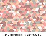 poster retro background pattern ...   Shutterstock .eps vector #721983850