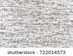 close up of jersey fabric... | Shutterstock . vector #722014573
