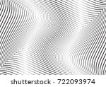 abstract twisted background....   Shutterstock .eps vector #722093974