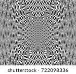black and white background | Shutterstock .eps vector #722098336
