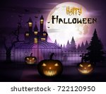 vector illustration of... | Shutterstock .eps vector #722120950