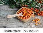Small photo of sea-buckthorn, sea buckthorn oil