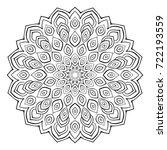 vector illustration of big...   Shutterstock .eps vector #722193559