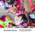 hanoi  vietnam   september 24 ... | Shutterstock . vector #722220529