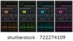 vector media player. audio...