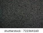 black granite floor granite... | Shutterstock . vector #722364160