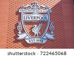 Liverpool  England   May 7 ...