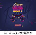 concept web banner with... | Shutterstock .eps vector #722482276