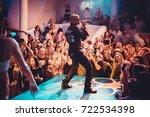 odessa  ukraine july 11  2014 ... | Shutterstock . vector #722534398