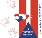 vector illustration for purto... | Shutterstock .eps vector #722539420