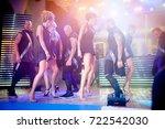 odessa  ukraine july 11  2014 ...   Shutterstock . vector #722542030