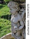 sculpture | Shutterstock . vector #722639170