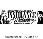 insurance protection  ... | Shutterstock .eps vector #72285577