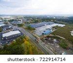 industrial | Shutterstock . vector #722914714