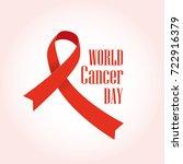 breast cancer awareness month...   Shutterstock .eps vector #722916379