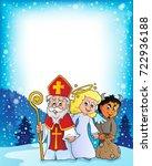 Saint Nicholas Day Theme 3  ...