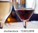 close up macro detail of a...   Shutterstock . vector #723012898