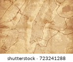 vector background with all... | Shutterstock .eps vector #723241288