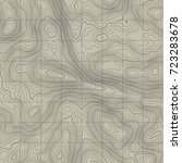 topographic map background... | Shutterstock .eps vector #723283678