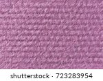 texture of cellulose. pink... | Shutterstock . vector #723283954