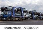 odessa  ukraine september 1 ... | Shutterstock . vector #723300214