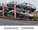 odessa  ukraine september 1 ... | Shutterstock . vector #723300364