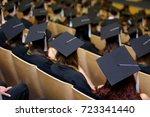 student   Shutterstock . vector #723341440