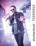 odessa  ukraine july 12  2014 ...   Shutterstock . vector #723550513