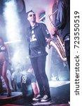 odessa  ukraine july 12  2014 ...   Shutterstock . vector #723550519