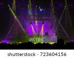 bangkok  thailand   22...   Shutterstock . vector #723604156