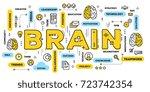 vector creative illustration of ...   Shutterstock .eps vector #723742354