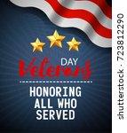 Veterans Day Greeting Card...