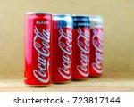 kuala lumpur  malaysia  ...   Shutterstock . vector #723817144