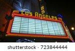 Los Angeles  Ca  Usa   Decembe...