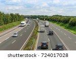 dussseldorf  germany   august... | Shutterstock . vector #724017028