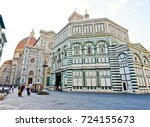 Florence  Italy   September 11...