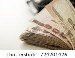 Thai Money Cash  Salary 1000...
