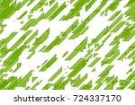 seamless shiny ruby diagonal... | Shutterstock . vector #724337170