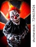Horror Scary Killer Circus...