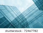 blue transparent textured wall... | Shutterstock . vector #72467782