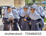 fars province  shiraz  iran  ... | Shutterstock . vector #724686010