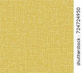 yellow sack texture. canvas...   Shutterstock .eps vector #724724950